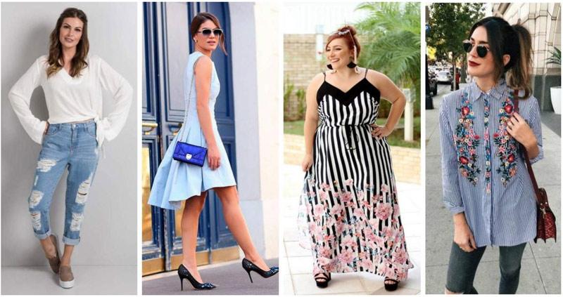 60470211b Tendência da moda primavera-verão de 2019 - confira todas as tendências  para 2019