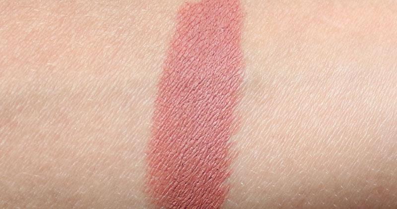 Batom cor de boca matte - Nude extremo Eudora - um lindo batom cor de boca rosado, é um nude marrom que puxa para o rosa, lindo! Batom soft mate da Eudora.