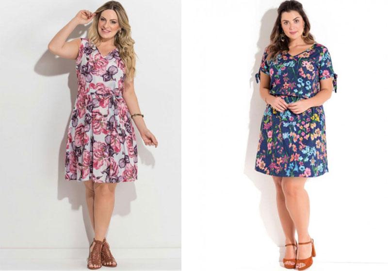 Moda Plus Size para se inspirar - dicas de looks plus size e o melhor lugar para comprar as suas roupas! Veja referências e sugestões de como combinar suas roupas plus size.