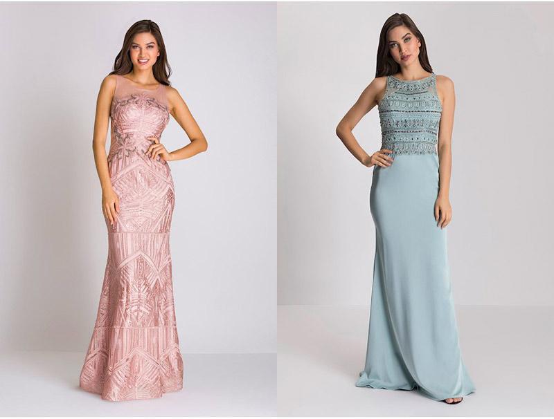VESTIDOS DE FESTA LONGO - PARA CASAMENTOS E EVENTOS - veja diversos modelos de vestidos longos, modelos estampados, modelos para madrinhas, vestidos plus size e muito mais.