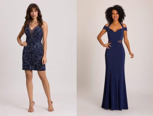 VESTIDOS DE FESTA - AS CORES DO INVERNO 2019 - veja os melhores modelos para festas sociais, vestidos de casamentos, madrinhas, tudo o que você precisa saber.