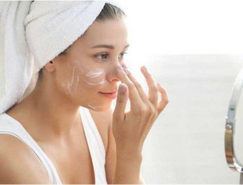 Como cuidar da pele do rosto diariamente - aqui você irá encontrar melhores dicas para melhorar os cuidados da pele! VEJA TODAS AS DICAS!