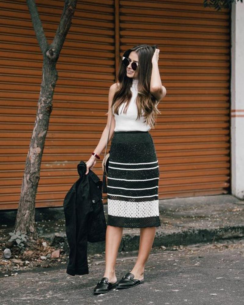 SAPATO MULE FEMININO - VEJA DICAS DE COMO USAR - O SAPATO QUE É TENDÊNCIA DA TEMPORADA! feminino e super versátil confirmar as maneiras de usar o calçado mule. how to wear mule shoes