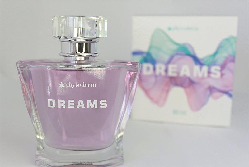 Perfume Feminino | Dreams Phytoderm