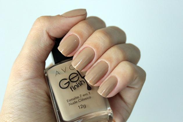 Verde Esmeralda, Avon Nailwear pro+ | Esmalte do dia