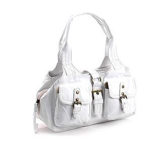 bolsa branca Bolsa Branca