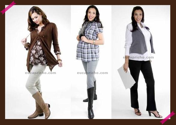 gravida1 Moda para gestantes