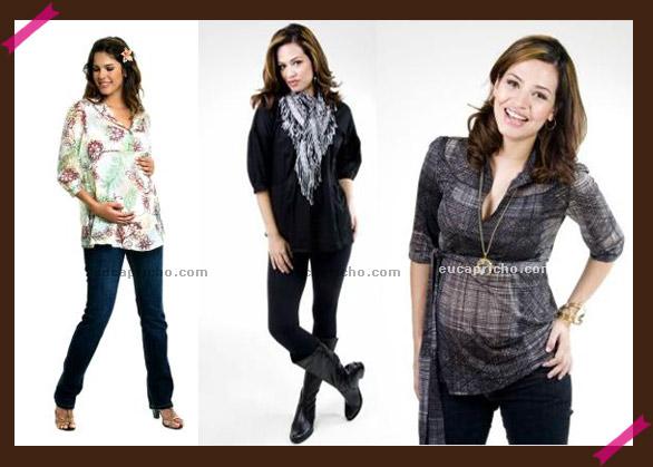 gravida2 Moda para gestantes