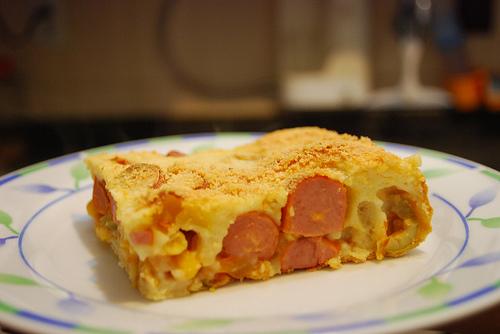 hotdog Hora da Fome