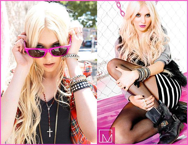 lola1 Lançamento   Material Girl