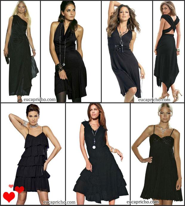 pretinhob2 Loucas por vestido preto
