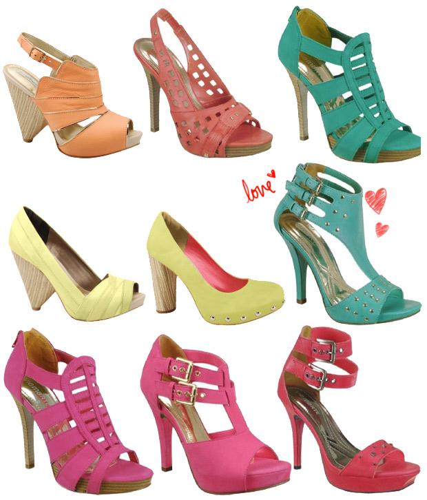 primavera2011 Arco íris nos pés