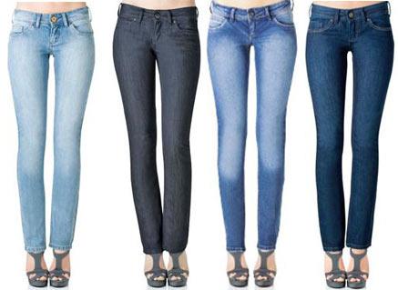 skinny1 Calça Skinny, ou você ama ou odeia!