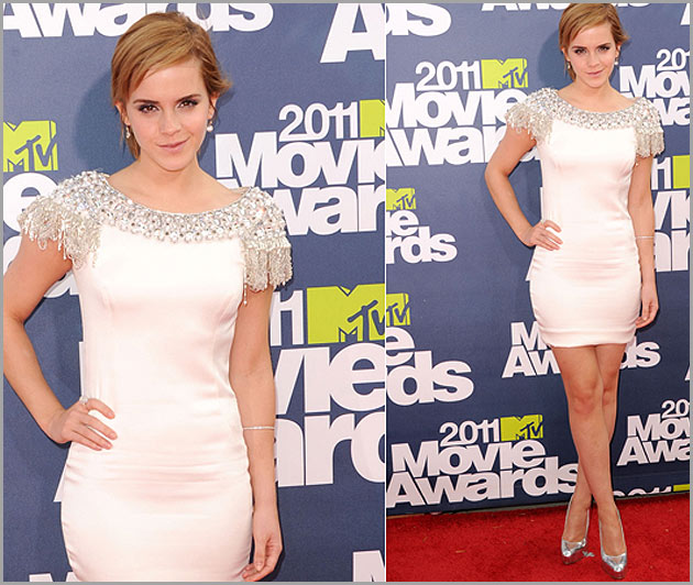 1(4) MTV Movie Awards 2011