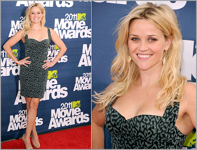 3(2) MTV Movie Awards 2011