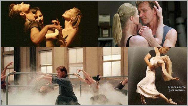 A Ultima Danca Vamos Dançar?