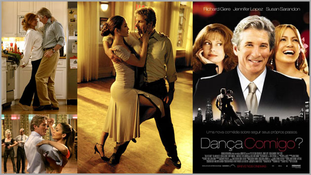 Danca Comigo Vamos Dançar?