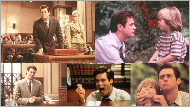O mentiroso Jim Carrey (Parte 1)