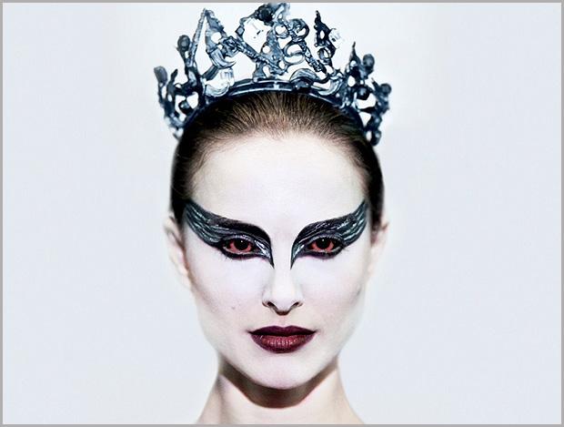 blackswan Maquiagem – Black Swan