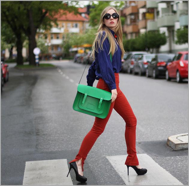 bolsa4(2) Bolsas Coloridas