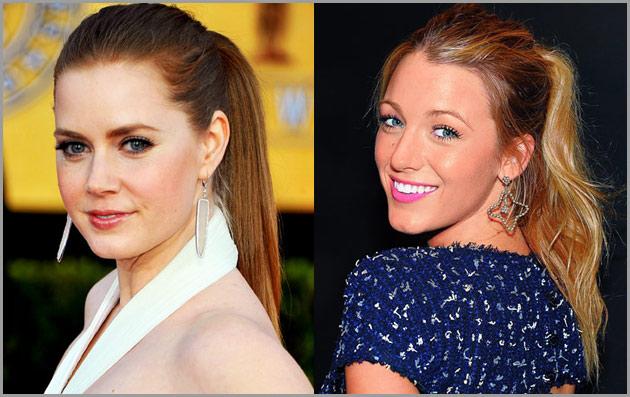 cabelo1(1) Celebrity style: Ponytail