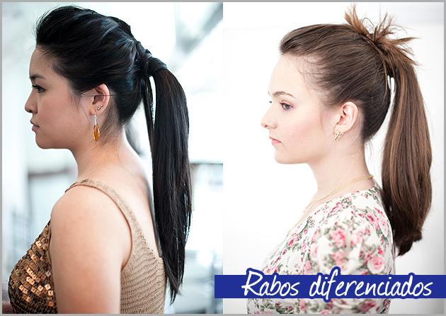 cabelos6 Penteados de festa!