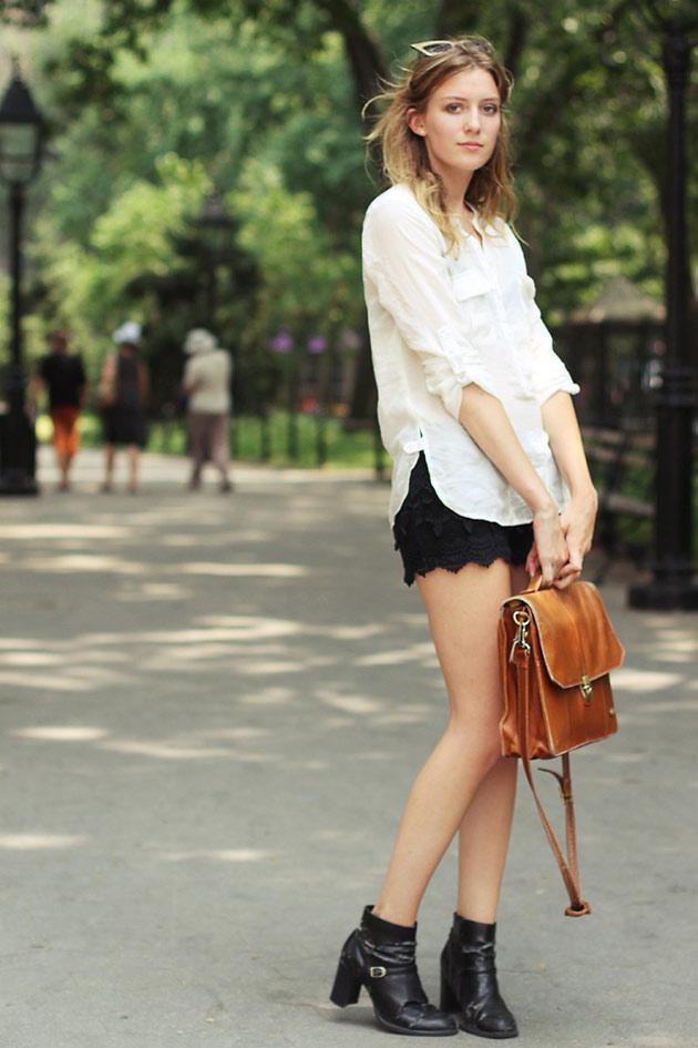 camisa6 A indispensável Camisa Branca!