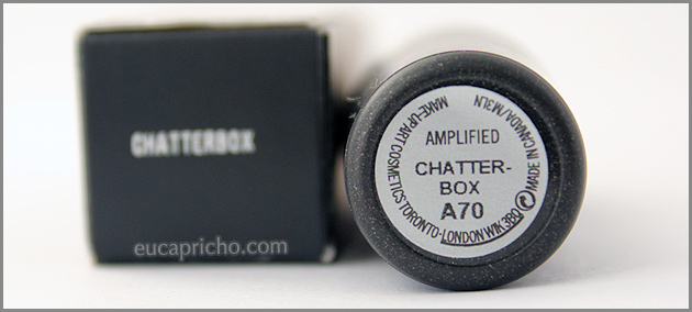 chaterbox5 Chatterbox   MAC