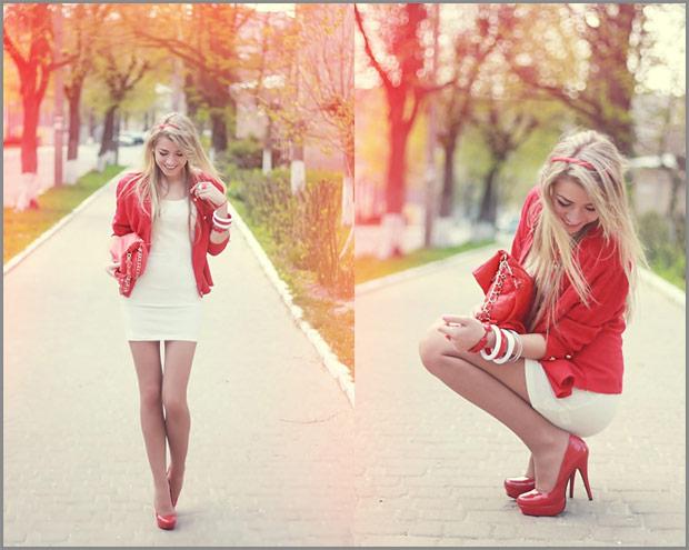 colorido2 Inspiração – Calçados coloridos