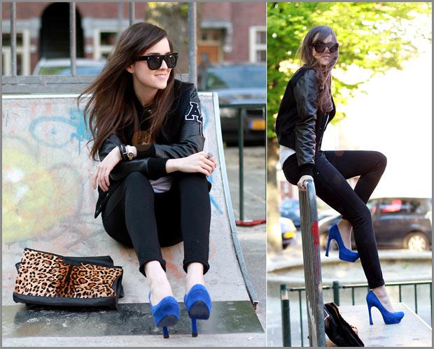 colorido4 Inspiração – Calçados coloridos