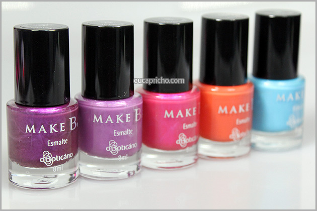 esmalte2 Make B. – Infinit Collection – Esmaltes