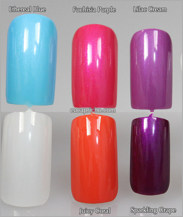 esmalte3 Make B. – Infinit Collection – Esmaltes