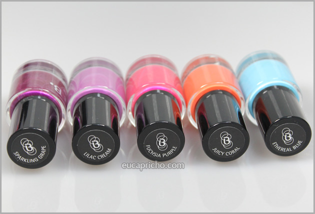 esmalte4 Make B. – Infinit Collection – Esmaltes