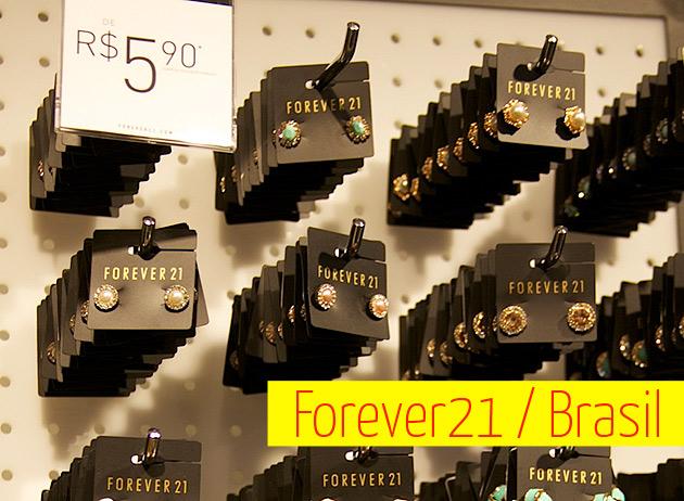 40d77a33071 Um pouco da Forever21 no Brasil - Luiza Gomes