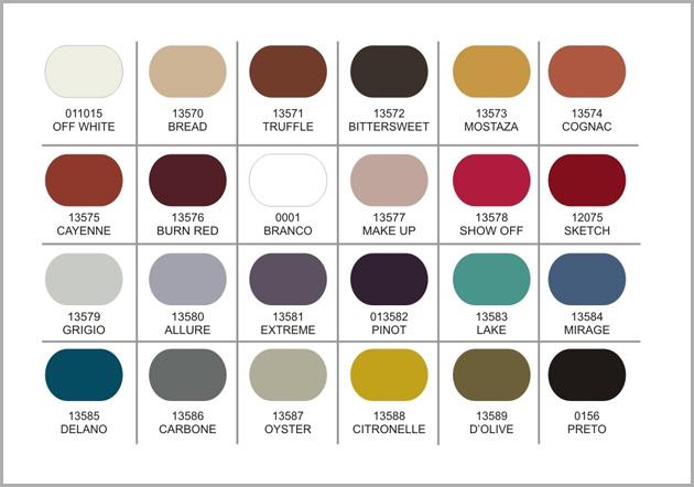 inverno 2012 As cores do inverno 2012