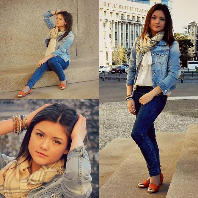 jaqueta10 Aquela jaqueta jeans...