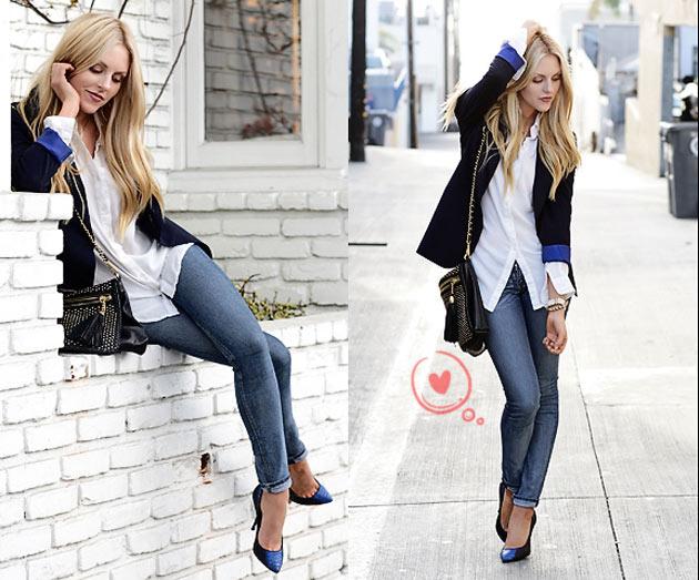 jeans1 A queridinha calça jeans