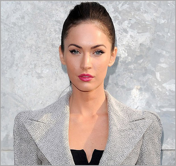 megan1 Celebrity Style   Megan Fox