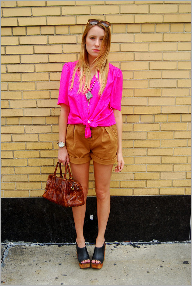 neon1 Moda e seus contrastes
