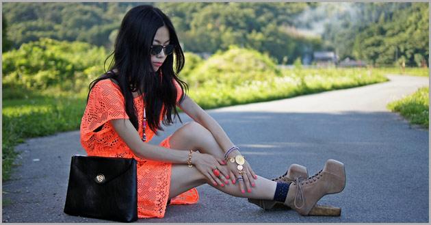 neon12 Moda e seus contrastes