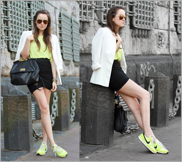 neon3 Moda e seus contrastes