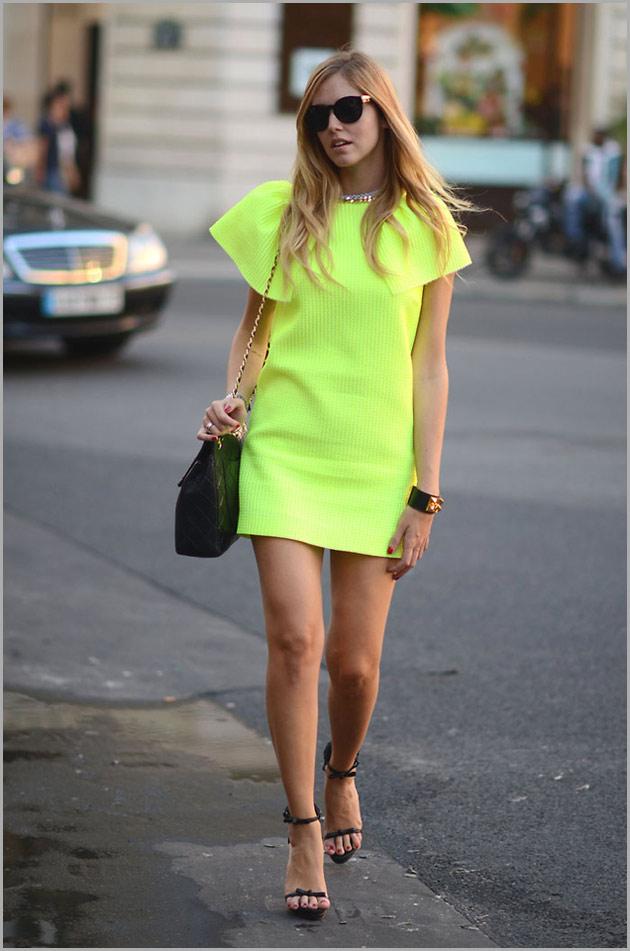 neon6 Moda e seus contrastes