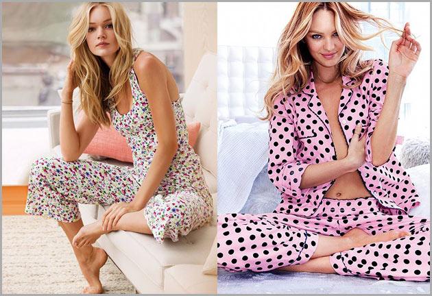 pijama2 Fashionistas de pijamas