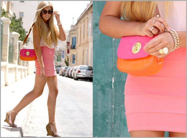 rosa1 As minhas cores!