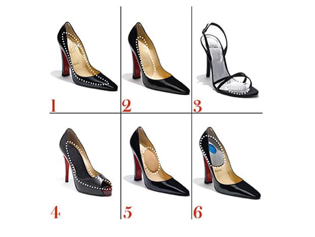 sapatosalto3(1) Como andar de salto