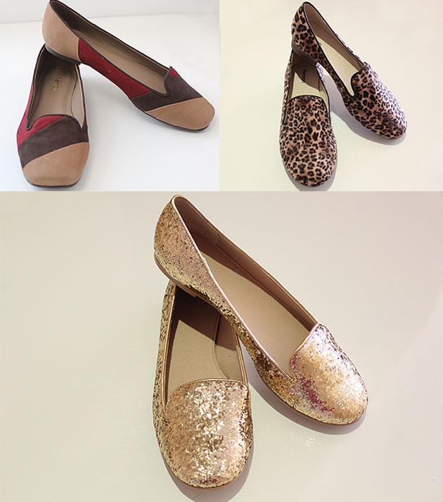 slipper3(3) Mix Fashion: Slipper