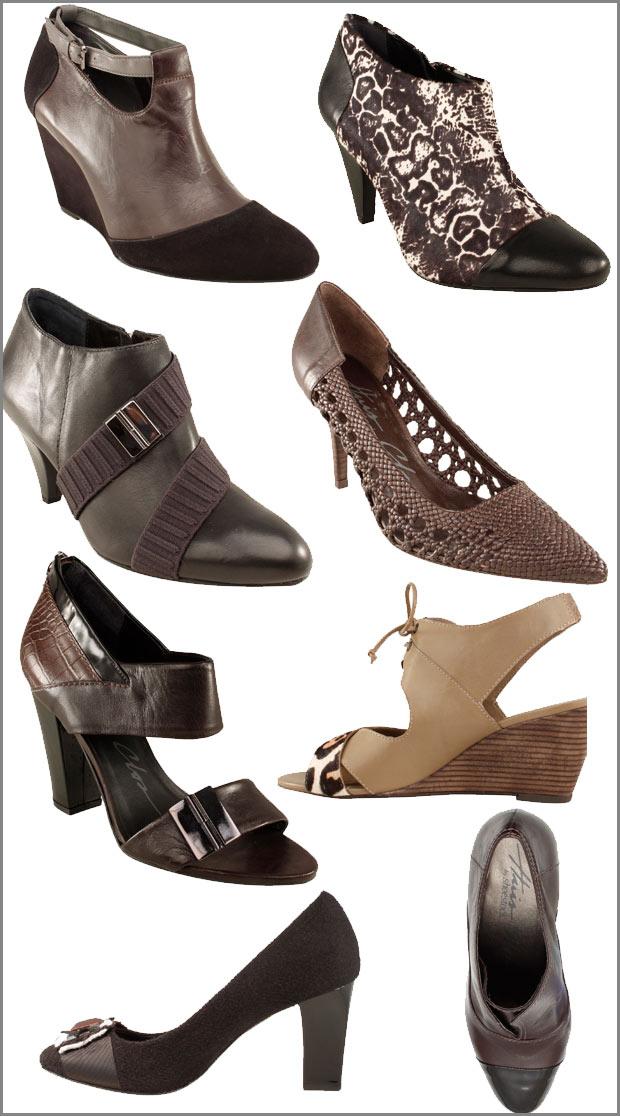 stock1 Huis Clos para Shoestock