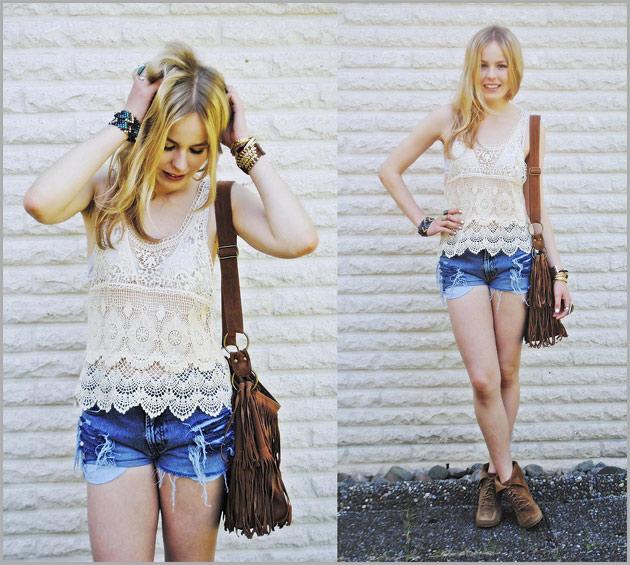 verao2 Como usar: Crochet