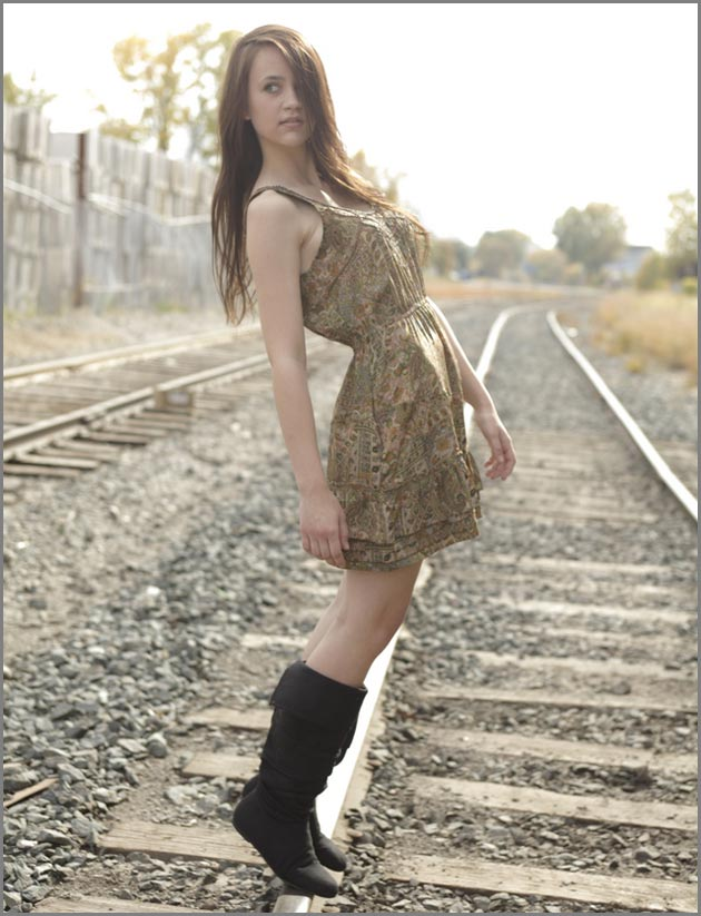 vestido4(1) Vestido + bota