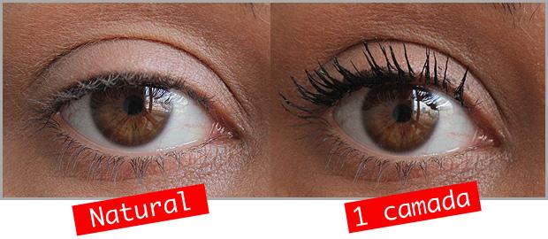 Volume Millions de Cils - L`oréal  confira a resenha completa da máscara de cílios, veja imagens, detalhes e tudo o que você precisa saber antes de comprar